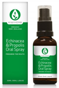 ECHINACEA & PROPOLIS ORAL SPRAY